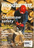 img - for Woodturning Magazine, July 2000 (No. 89) book / textbook / text book