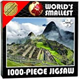 World's Smallest Jigsaw Machu Piccu