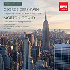 Gershwin: Rhapsody In Blue, Etc