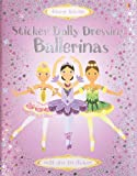 Leonie Pratt Ballerinas [With Stickers] (Sticker Dolly Dressing)