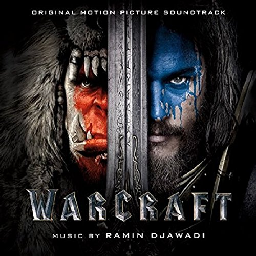 Warcraft / O.S.T.