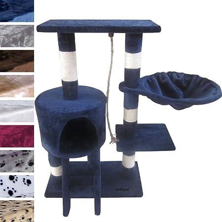 leopet arbre chat chat grattoir kbm004 2 beige 90 cm diverses couleurs au. Black Bedroom Furniture Sets. Home Design Ideas
