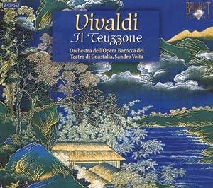 Vivaldi - Il Teuzzone