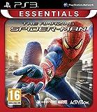 The Amazing Spider-Man - Essentials Edition (PS3)