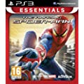 The Amazing Spider-Man - Essentials Edition (PS3)