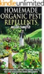 Gardening :Organic Pest Control and P...