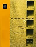 img - for Intentional Design and the Process of Change (Strategies for Successful Change) book / textbook / text book