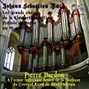 Great Chorals From Klavierubung III