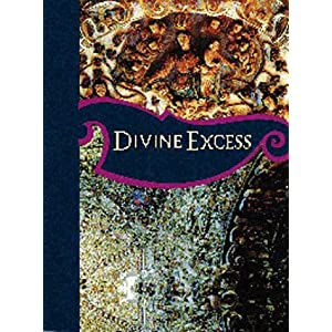 Divine Excess: Mexican Ultra-Baroque