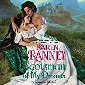 Scotsman of My Dreams | Karen Ranney