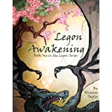 Legon Awakening: Book One in the Legon Series ~ Nicholas Taylor