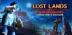 Lost Lands: Dark Overlord Collector's Edition (Full) from FIVE-BN UK LTD