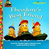 Theodore's Best Friend (Jellybean Books) (0679894098) by Edwards, Ken
