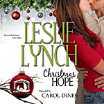 Christmas Hope: The Appalachian Foothills Series Book 4 | Leslie Lynch