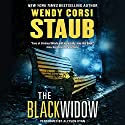 The Black Widow (       UNABRIDGED) by Wendy Corsi Staub Narrated by Allyson Ryan