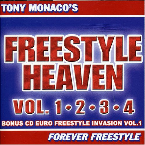Freestyle Heaven Vol. 1-2-3-4