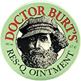 Burt's Bees Res-Q Ointment, .6-Ounces (Pack of 3) [Health and Beauty]