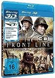 Image de The Front Line 3d - der Krieg Ist Nie zu Ende [Blu-ray] [Import allemand]