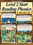 Level 2 Start Reading Phonics Books 0...