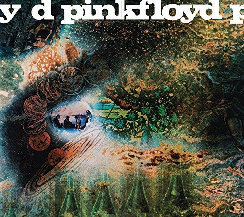 Pink Floyd - A Saucerful Secrets - Zortam Music