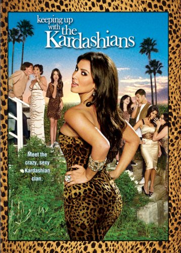Keeping up with the kardashians cast and characters for 1st season of keeping up with the kardashians