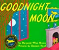 Goodnight Moon (Tell-Me-A-Story Book & Cassette)