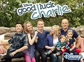 Good Luck Charlie Season 4