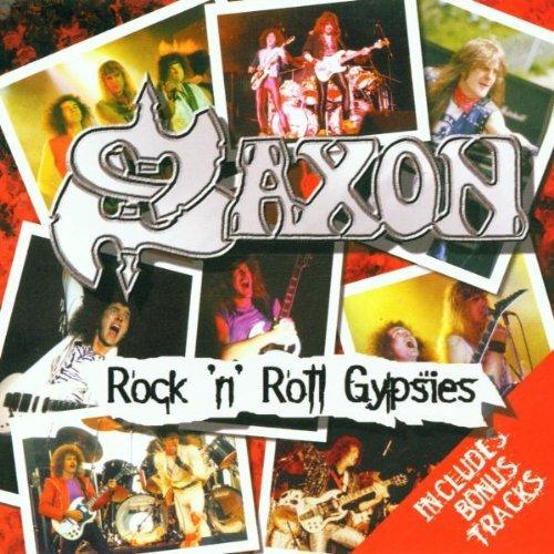 Rock 'n' Roll Gypsies by Saxon (2001-10-29)