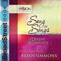 Song of Songs: Divine Romance Hörbuch von Brian Simmons Gesprochen von: Brian Simmons