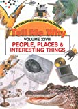 People Places & Interesting Things [DVD] [Import]