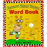 Arthur's Really Helpful Word Book