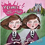 Enid Blyton St Clare's: The Twins at St. Clare's and The O'Sullivan Twins