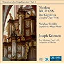 Complete Organ Works 3
