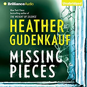Missing Pieces Audiobook
