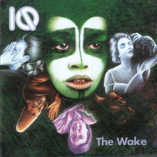 IQ - The Wake - Zortam Music