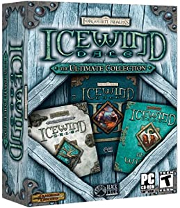 Icewind Dale: The Ultimate Collection - PC
