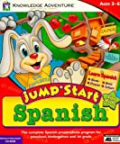 Product B00006OAO9 - Product title JumpStart Spanish with Free VHS Video