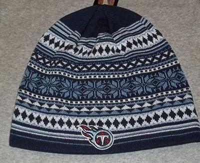 NFL Tennessee Titans OSFA Knit Hat