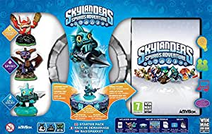 Skylanders: Spyro's Adventure Starter Pack (PC DVD)