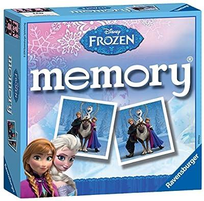 Ravensburger Disney Frozen Mini Memory Card Game