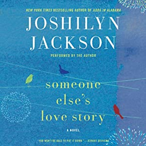 Someone Else's Love Story Audiobook