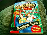 img - for Roller Coaster Tycoon - Sudden Turn (A