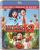 Pack: Lluvia De Albóndigas 1+2 [Blu-ray]