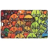 Design Worlds Design Credit Card 16 GB Pen Drive Multicolor - B01GL1ASSA