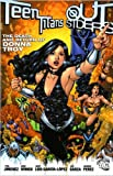 Teen Titans/Outsiders: The Death and Return of Donna Troy (An Infinite Crisis Story) (Teen Titans) (1845762487) by Jimenez, Phil