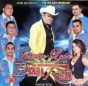 Banda Roja - La Almohada - Amazon.com Music