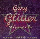 Gary Glitter Gary Glitter - 20 Greatest Hits