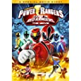Power Rangers: Clash of the Red Rangers Movie [Import]