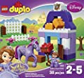 LEGO DUPLO Disney Sofia the First Royal Stable 10594 from DUPLO