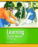 img - for Learning Station Models for Middle Grades book / textbook / text book